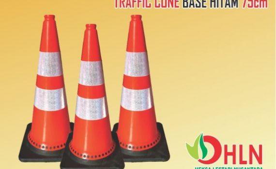 traffic cone kerucut